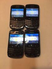 BlackBerry Curve 9330 - Black (Sprint) Smartphone