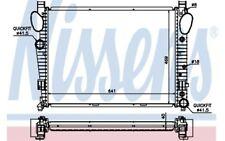 NISSENS Radiador, refrigeración del motor MERCEDES-BENZ SL CLASE S 62547A