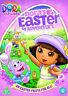 Dora L'Esploratrice ( ing. ) - Doras EASTER Avventura DVD NUOVO DVD (phe1766)