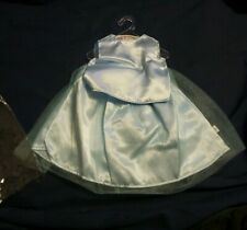 """Gotz Little Sisters Doll Ballet Wishes Outfit Also Fits American Girl Or 18"""""""