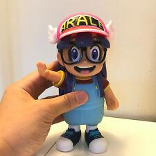 Dr. Slump Norimaki Arale Ncha Action Figure DBZ Dragon Ball Japan Comic figure