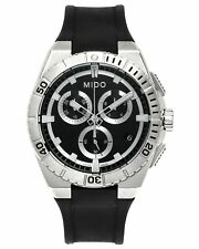Mido Ocean Star Captain Chronograph Quartz Men's Watch M0234171705100