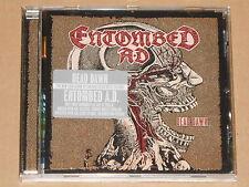 Entombed A. D. - Dead DAWN-CD