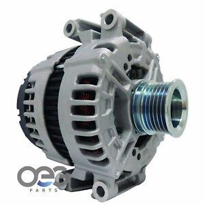 New Alternator For Mercedes-Benz S550 V8 5.5L 07-11 0131543502 013-154-56-02