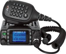 TYT TH-8600 Mini-Mobilfunkgerät 2m/70cm - neueste Version - IP67 Gehäuse