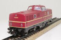 Märklin 29711 H0 Diesellok Rangierlok BR V80 007 der DB Digital fx AC