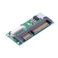 For HDD Male LIF Connector 1.8inch To 2.5inch 24 PIN SATA Converte Adapter