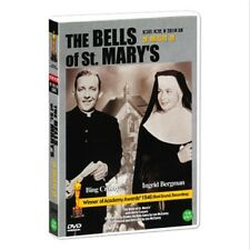 The Bells Of St. Mary's (1945) DVD - Bing Crosby (New & Sealed)