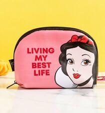 Official Disney Princess Snow White Makeup Bag