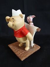 Disney Pooh & Friends ~ A GRAND ADVENTURE IS ABOUT TO BEGIN ~ Piglet