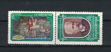 RARE , Russia, USSR, 1958, S.c.#2044 - 2045, set of 2 mnh, OG  stamps from set
