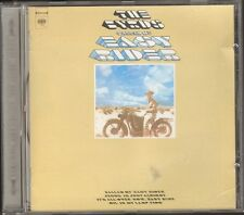 BYRDS Ballad of Easy Rider CD NEW 11 track & 7 BONUS