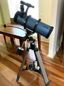 Sky-Watcher 103/1000 EQ2 Reflector with Motor Drive