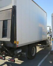 2004 International 4200 Box Truck 3000Lbs Liftgate 134K Miles 1 Own State Ca.