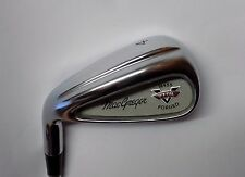 Left Handed Macgregor V-Foil M455 Forged 4 Iron Regular Steel Shaft