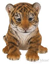 Vivid Arts - PET PALS WILDLIFE PET & TIGER BOX - Tiger Cub