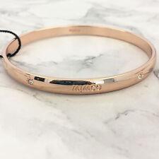Hot! Mimco ROSE GOLD Stellar Bangle Bracelet Jewelry Genuine BNWT RRP$69.95