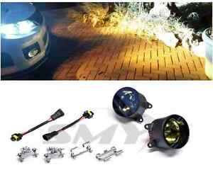 SMY / IPF JDM Fog Lights for 2011-2014 Subaru WRX / STI * SMYIPF1114 *