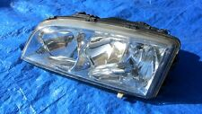 2003-2004 VOLVO C70 CONVERTIBLE OEM LEFT DRIVER HEADLIGHT WORKING BULBS