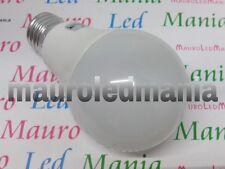 E27 12V 9W Lampada Led Lampadine  per Pannello Solare Fotovoltaico Camper 6000K