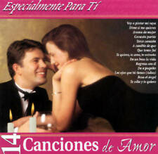 VARIOUS ARTISTS - ESPECIALMENTE PARA TI: 14 CANCIONES DE AMOR NEW CD