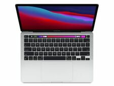 "Apple MacBook Pro 13"" (2020) M1 8-Core CPU, 16 GB RAM, 256 GB SSD, space grau"