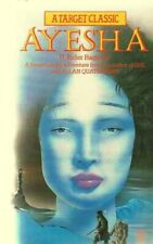 Ayesha By H. Rider Haggard