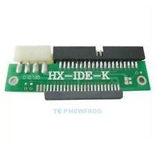"""PATA/IDE To Serial ATA SATA Card Adapter Converter For HDD DVD 2.5 to 3.5""""  TN2F"""