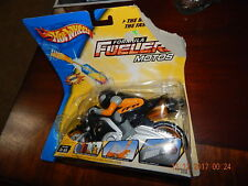 Hot Wheels Formula Fuelers Motorized Motos New In damaged Box