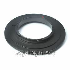 Pixco 62mm Macro Lens Reversing Adapter Micro Four Thirds GX7 GH3 EPL5 EP1 EP5