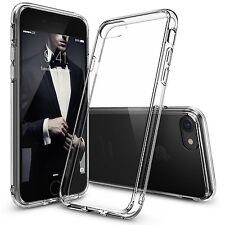 iPhone 6s Plus Case Ringke Fusion Crystal Clear PC Back TPU Bumper W Screen