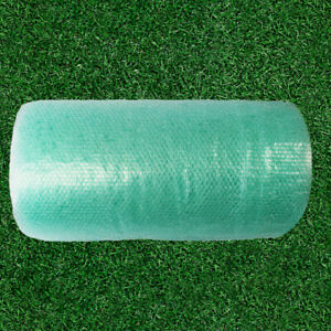 Biodegradable Green Bubble Film Wrap 300mm x 100m - Eco Friendly - Recyclable