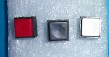12mm Square Pcb Tactile Switch Normally Open Shipping From Usa Lot Of 4
