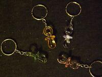 24 x Schnuller Schlüsselanhänger, Restposten Sonderposten