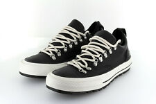 Converse CT AS Ox Descent Black Leather Limited Edition 42,5 / 43 US 9