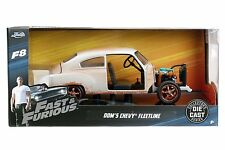 Jada Toys 1951 Chevrolet Fleetline 1:24 Fast and Furious 8 Dom's 98294 Cream