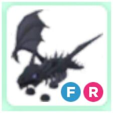 Shadow Dragon FR Roblox Adopt Me