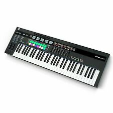 Novation 61sl MKIII Keyboard Controller and Sequencer