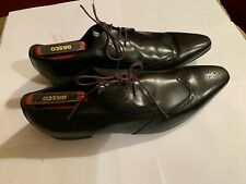 PAUL SMITH  Black Brogues shoes size UK 10