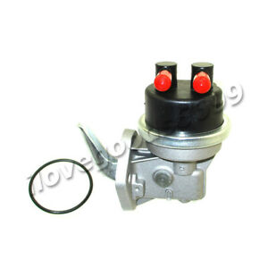 Fuel Pump For John Deere Tractors With O-ring RE38009 2155 2855N 4040S 3179D