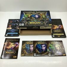 World of Warcraft Battle Chest PC Game Complete