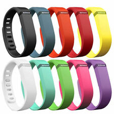 Replacement Silicone Sports Band Strap For Fitbit Flex Activity Tracker