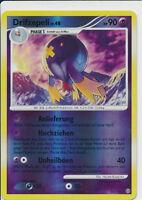 Drifzepeli lv.48 - KP90 - 16/100 -  Stern Holo Karte - Pokemon Sturmtief Serie