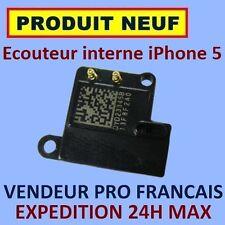 ✖ MODULE ECOUTEUR HAUT PARLEUR INTERNE POUR IPHONE 5 ✖ NEUF GARANTI ✖ ENVOI 24H