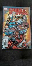 Cable and Deadpool #1 2004 9.0-9.2 Marvel Comics
