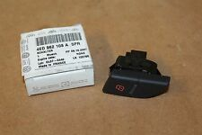 Audi A8 D3 2008-2010 rear right door central locking switch 4E0962108A Genuine