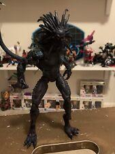 Marvel Legends BLACKHEART Son Of Mephisto Onslaught BAF Series 13 ToyBiz 2006