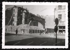 Warschau-Polen-Warszawa-Wehrmacht-WW2-1941-Architektur-4