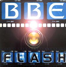 BBE CD Single Flash - France (VG/VG)