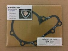MAZDA ROTARY EARLY 12A 13B ENGINE 74-85 WATER PUMP GASKET !! FREE POST AU !!